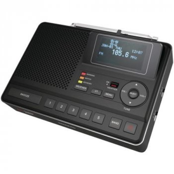 Радіоприймач Sangean CL-100