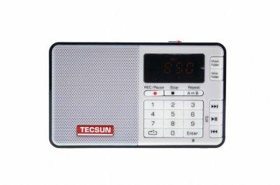 Радіоприймач Tecsun Q3