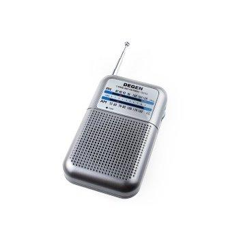 Радиоприемник DEGEN DE333
