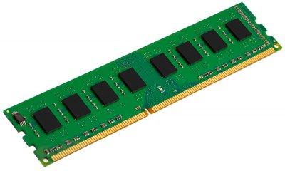 Оперативная память Kingston DDR3L-1600 8192MB PC3L-12800 (KVR16LN11/8)