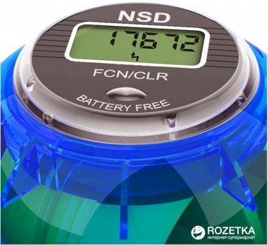 Кистьовий тренажер Powerball 280Hz Pro Blue (5060109201239)