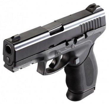 Пистолет пневматический KWC KM46 (Taurus 24/7)