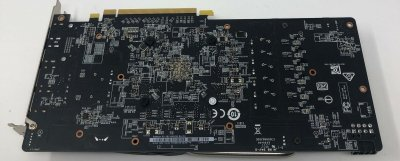 MSI PCI-Ex Radeon RX 580 ARMOR 8G OC GDDR5 (256bit) (1366/8000) (DVI, 2 x HDMI, 2 x DisplayPort) (RX 580 ARMOR 8G OC)
