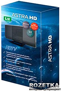 ТВ-антена Astra HD