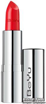Губна помада з ефектом сяйва BeYu Hydro Star Volume Lipstick 402 Just Red (4033651005106)