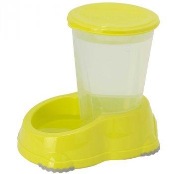 Автоматична поїлка для собак і котів Moderna Smart H150329 3 л лимонна (5412087000425)