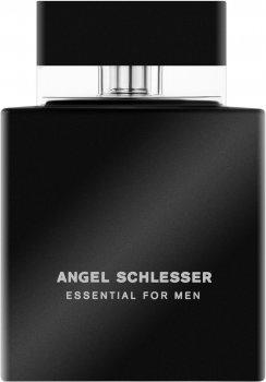 Туалетная вода для мужчин Angel Schlesser Essential for Men 100 мл (8427395680204)