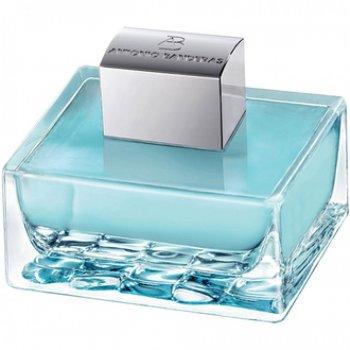 Туалетна вода для жінок Antonio Banderas Blue Seduction for Women 50 мл (8411061636206)