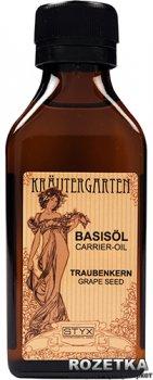 Сира вітамінна косметична олія Виноградних кісточок Styx 100 мл (9004432007775)