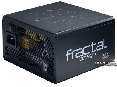 Fractal Design Integra M 550W (FD-PSU-IN3B-550W-EU)