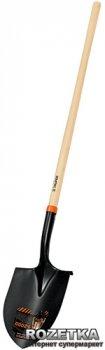 Лопата штыковая Truper с деревянным черенком 145 см (PIR-P)