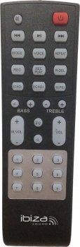 IBIZA SPLBOX120 120W SOUND BOX SYSTEM