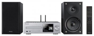 Pioneer X-HM76-S Silver