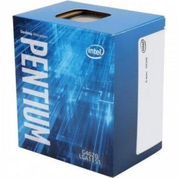 Intel Pentium G4620 (BX80677G4620)