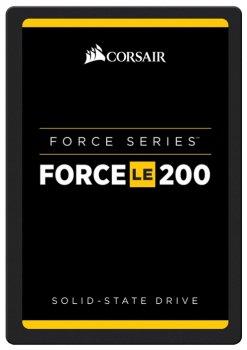 Corsair Force LE200 120 GB (CSSD-F120GBLE200B)