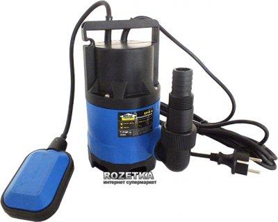 Погружной насос дренажный для чистой воды Werk SP-8H (47274/71831)