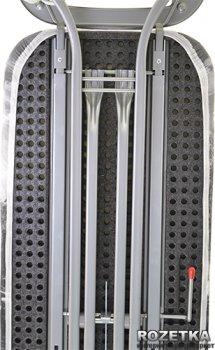 Доска гладильная Eurogold 120х38 на основе Aeromax (37268В1)
