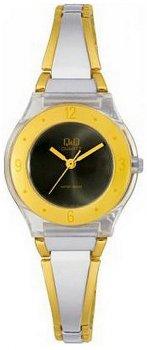 Женские часы Q&Q FZ01-405Y