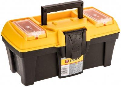 Ящик для инструмента TOPEX с лотками 12'' (79R123)