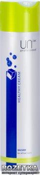 Кондиционирующий бальзам UNi.tec professional Healthy Cream для всех типов волос 250 мл (4260472490143)