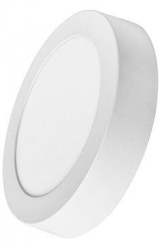 Светильник потолочный DELUX CFQ LED 40 12W 4100К круглый