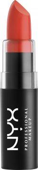 Помада для губ NYX Professional Makeup Matte Lipstick 05 Indie Flick (800897143718)