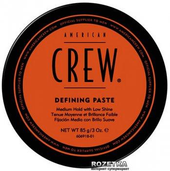 Моделююча паста American Crew Defining Paste 85 г (738678242520)