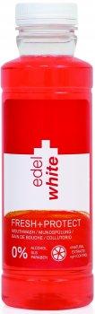 Oполаскиватель для ротовой полости Edel White со вкусом грейпфрута и лайма 400 мл (7640131975414)