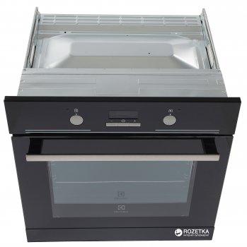 Духовой шкаф электрический ELECTROLUX EZB 53430 AK