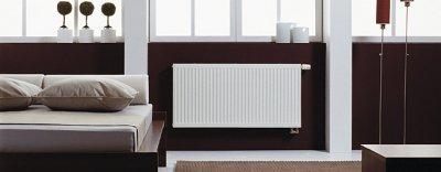 Радиатор PURMO Ventil Compact тип 22 500х1000