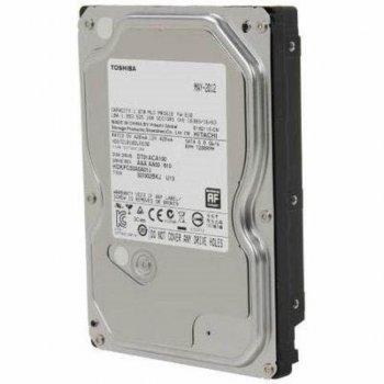 Жорстку диск TOSHIBA DT01ACA100 7200 32MB SATA III 1TB