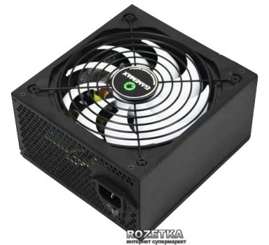 GameMax GP-650 650W