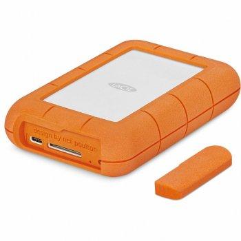 """Зовнішній жорстку диск 2.5"""" 4TB LaCie (STGW4000800)"""