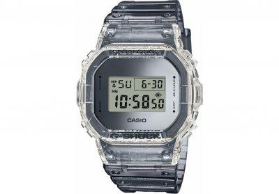 Чоловічі годинники Casio DW-5600SK-1ER