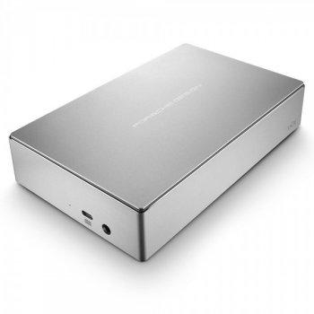 Зовнішній жорсткий диск LaCie Porsche Design Desktop Drive 4TB