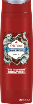 Гель для душа Old Spice Wolfthorn 250 мл (4084500979406)