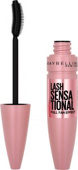 Tуш для вій Maybelline Lash Sensational 9.5 мл Чорна (3600531143572)
