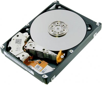 "Жорсткий диск Toshiba Enterprise Performance 6TB 7200RPM 256MB MG06ACA600E 3.5"" SATA III"
