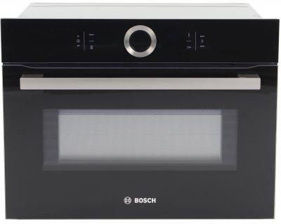 Духовой шкаф электрический BOSCH CMG636BB1
