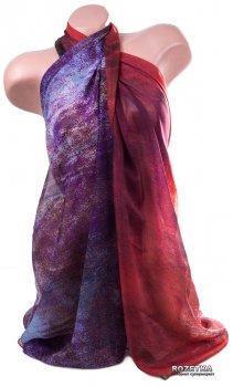 Шарф женский Eterno ES1405-4-2 186 х 100 см Разноцветный