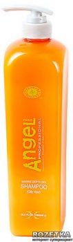 Шампунь Angel Professional для жирных волос 1000 мл (3700814100060)