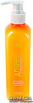 Шампунь Angel Professional от перхоти без сульфатов 250 мл (3700814100077)