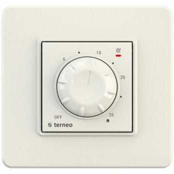 Терморегулятор TERNEO ROL (сл. кістка)