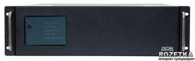 Джерело безперебійного живлення Powercom KIN-2200AP-RM (3U)