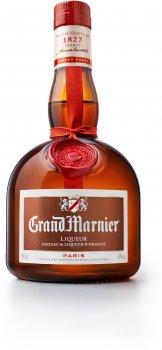 Ликер Grand Marnier Сordon Rouge 0.5 л 40% (3018300004915_3018300000412)
