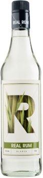 Ром Real Rum Blanco 0.7 л 37.5% (8438001407788)