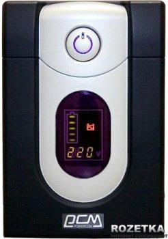 Джерела безперебійного живлення Powercom IMD-1500AP