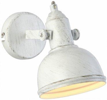 Світильник настінний ARTE LAMP A5213AP-1WG