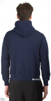Худі Fruit of the loom Hooded Sweat 0622080AZ Темно-синє