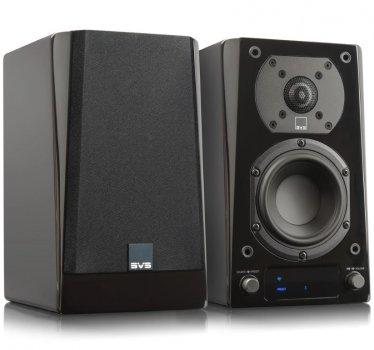 Бездротова полична акустична система SVS Prime Wireless Speaker